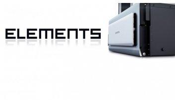 Elements – Human-Centric Storage