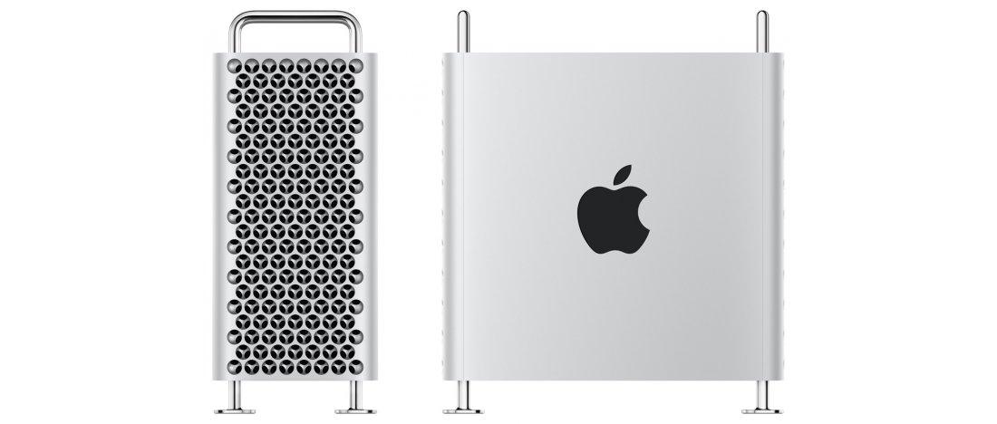 Mac Pro - Udvid din kreative frihed med de rette konfigurationsmuligheder