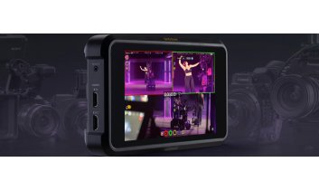 Mobil HDR & Dolby Vision løsning på settet - Så kan du også levere det kunderne forventer fremover..