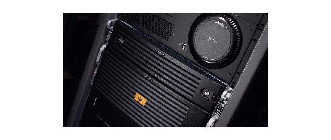 NaStar – Shared storage designet til video produktion