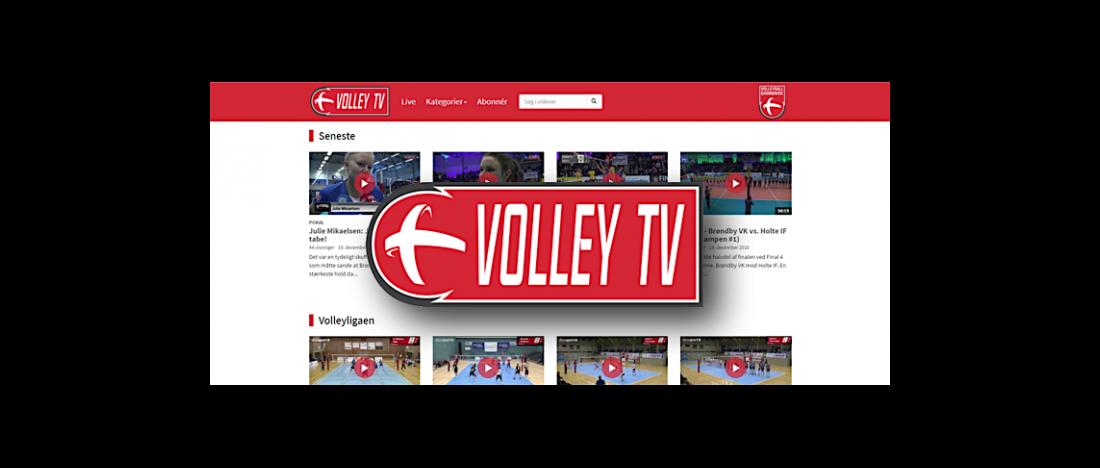 Sports TV – Fremtiden er at gøre det selv