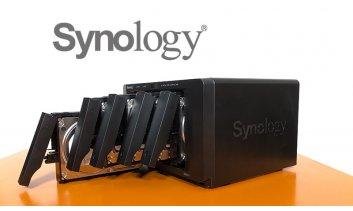 Stjernholm & Co udnævnt til Danmarks eneste Synology Integrator og Media specialist