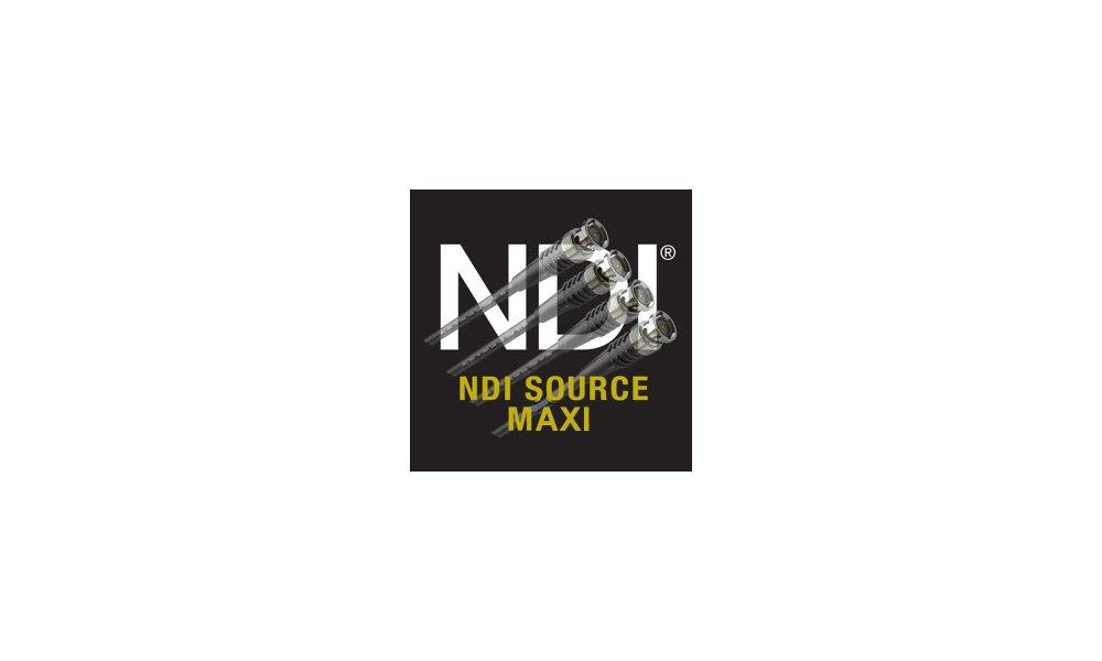 SIENNA NDI Source Maxi