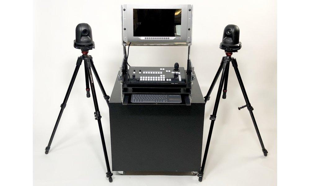 BB8 Live transmissions løsning - Udlejning (pr. døgn)