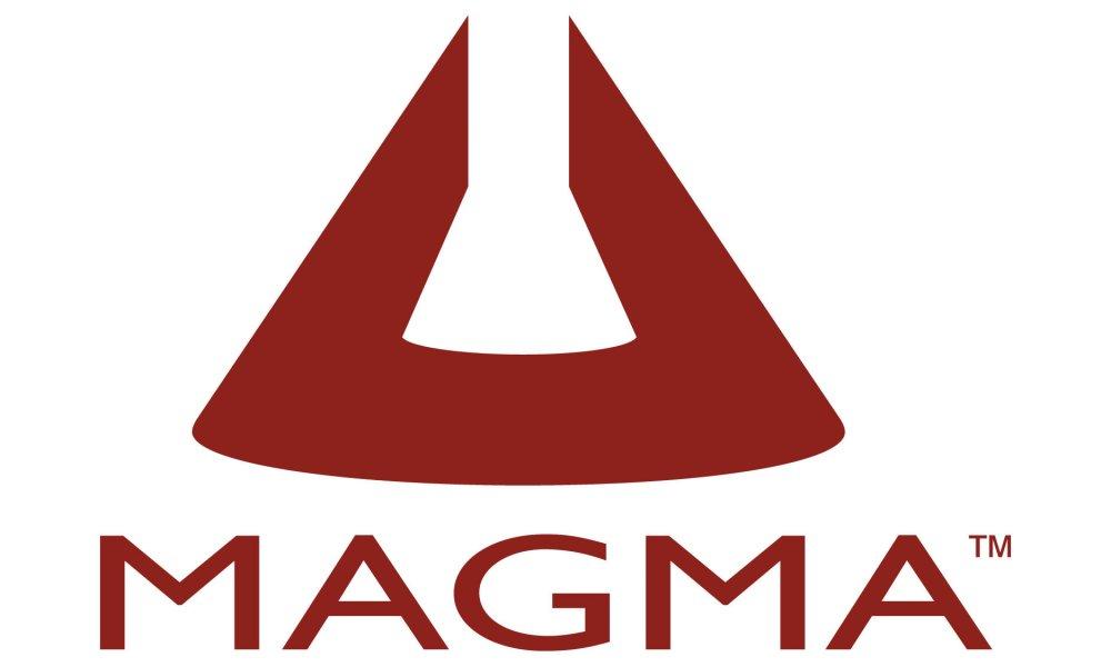 Magma Expansion