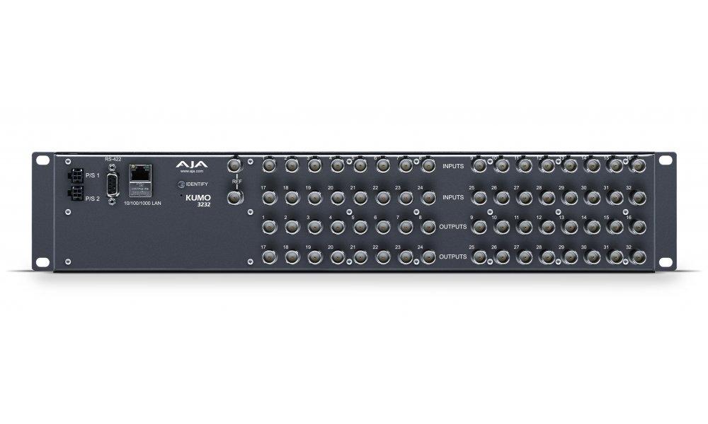 AJA KUMO 3232 3GSDI Router
