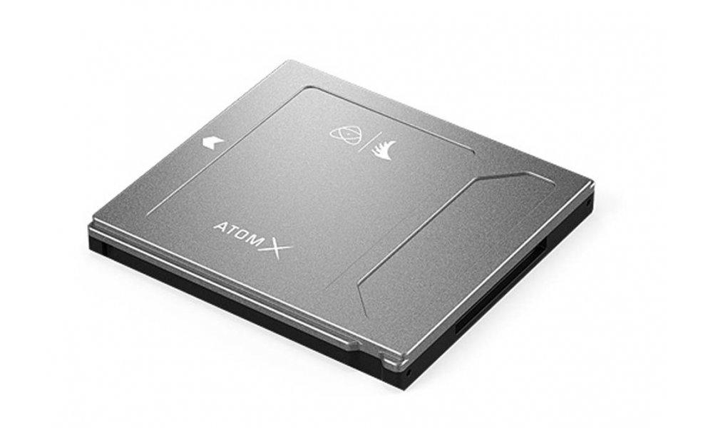 Angelbird AtomX SSDmini 500 GB by Angelbird