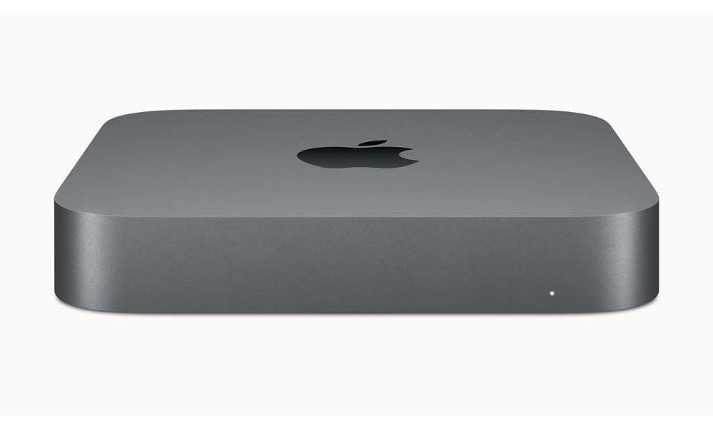 Apple Mac Mini 2020 Stjernholm Edition - Vælg konfiguration