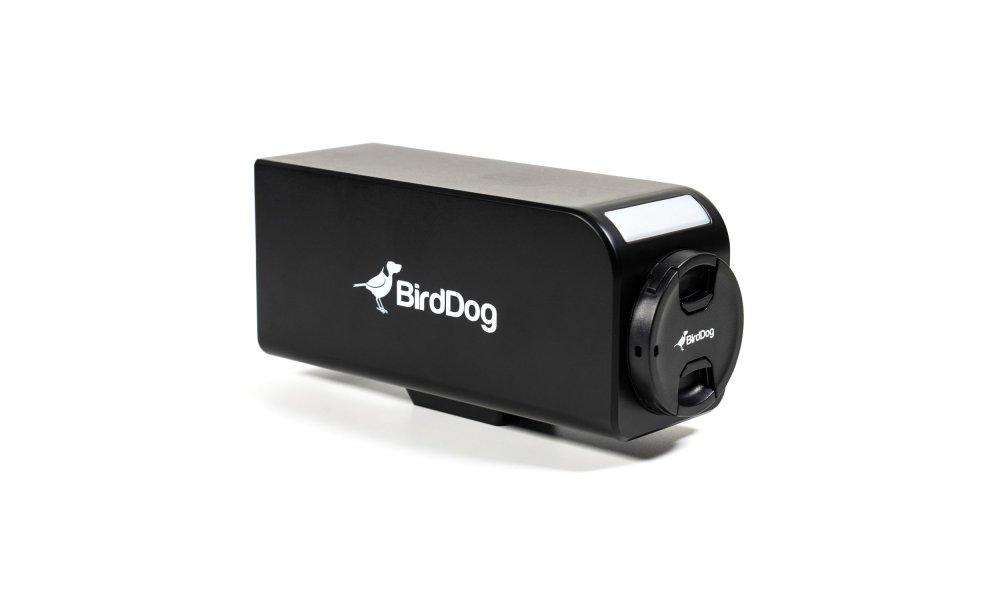 BirdDog PF120 Full NDI Box Camera