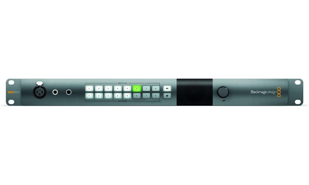 Blackmagic ATEM Talkback Converter 4K