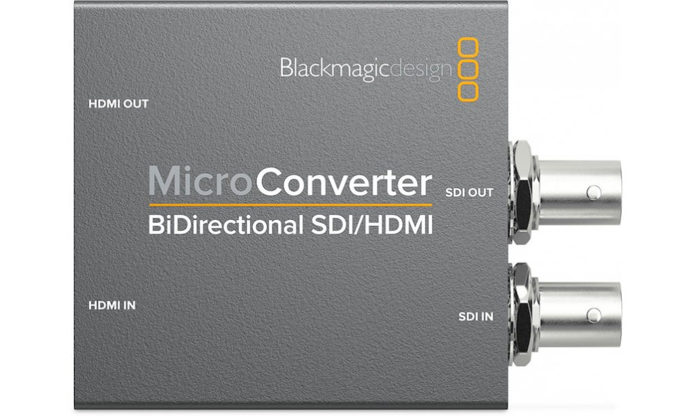 Blackmagic Micro Converter BiDirect SDI/HDMI/ kun 20Pack