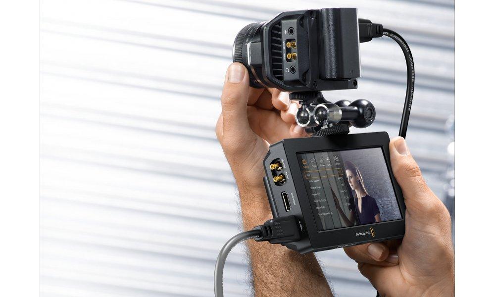 Blackmagic Videorecordere