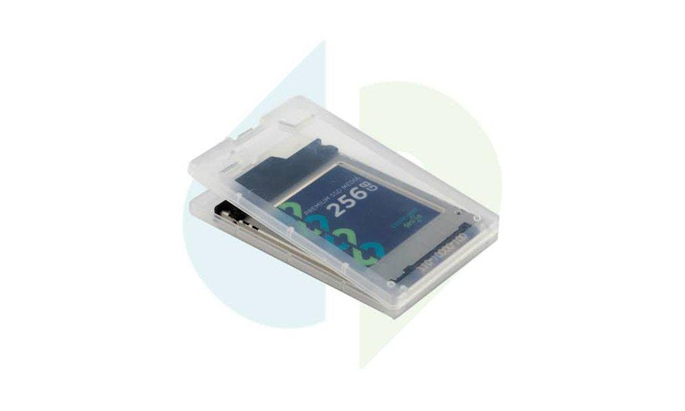 Convergent Design SSD case