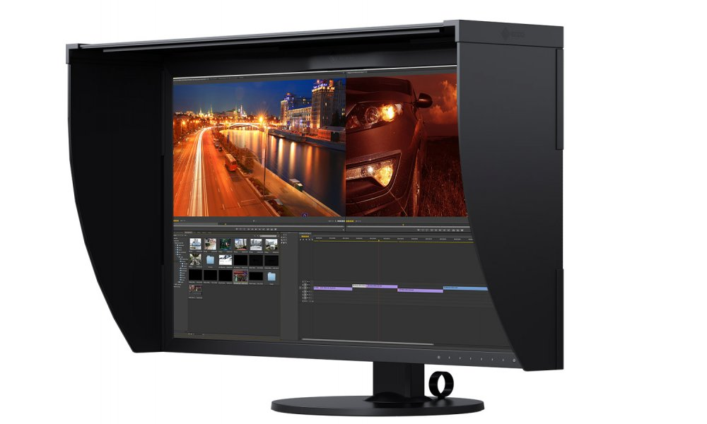 Eizo ColorEdge CG319X DCI-4K