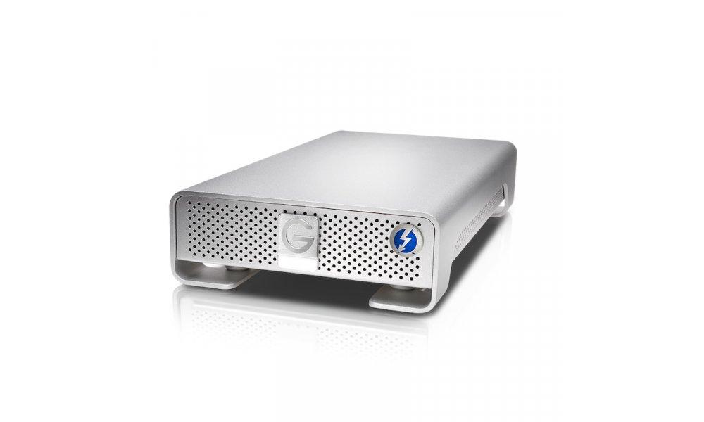 G-Tech G-DRIVE Thunderbolt & USB3
