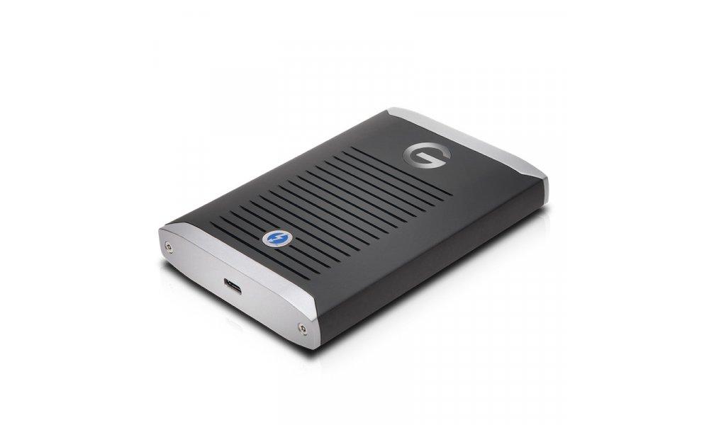 G-Tech G-DRIVE mobile Pro TB3 SSD