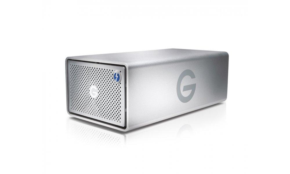 G-Tech G-RAID Removable 8TB TB3 & USB-C 3.1