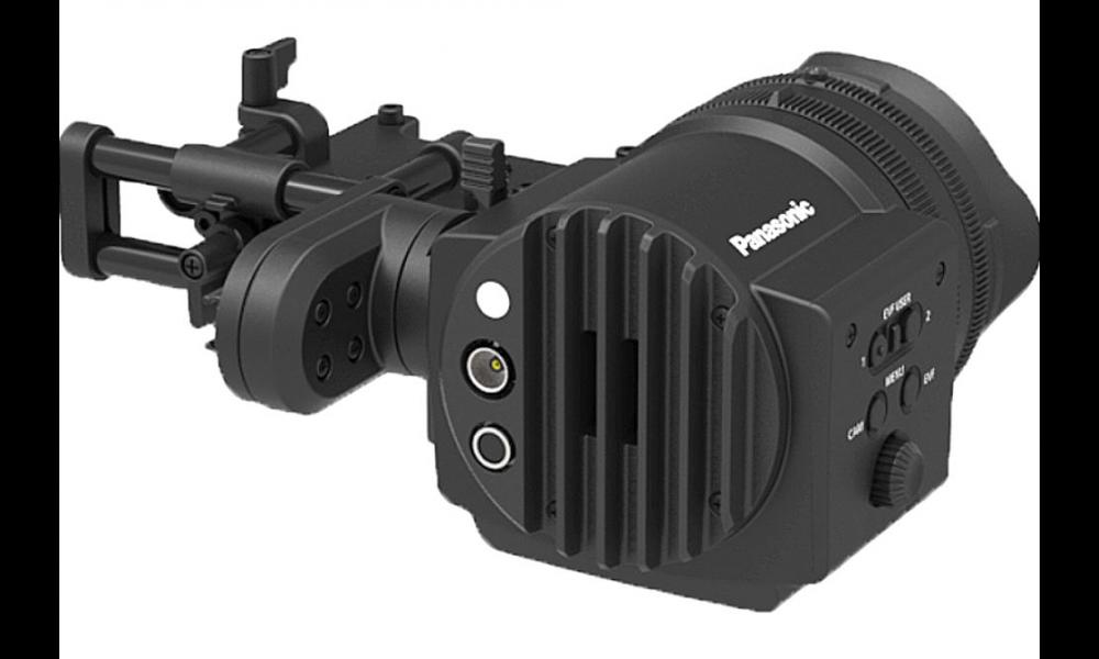 Panasonic COLOR OLED VIEWFINDER FOR VARICAM LT