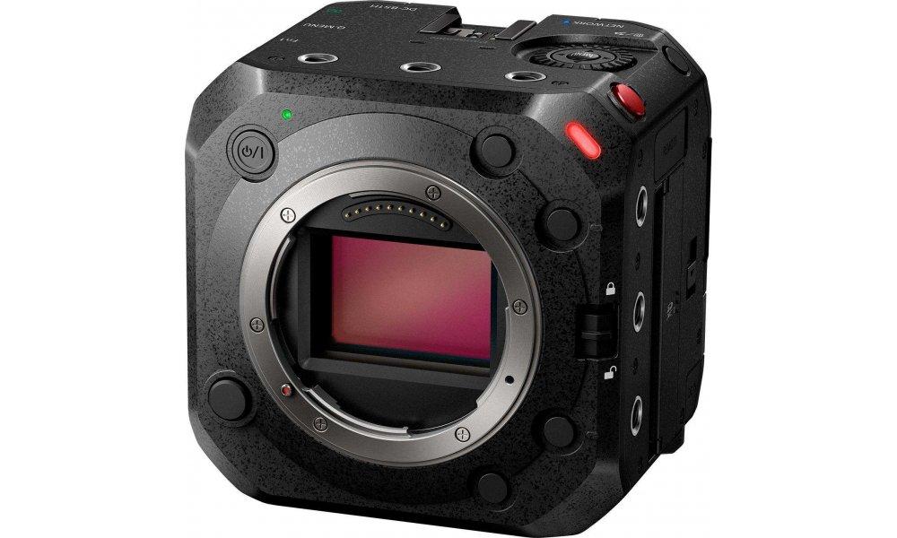 Panasonic Lumix DC-BS1H Full-Frame Box Camera