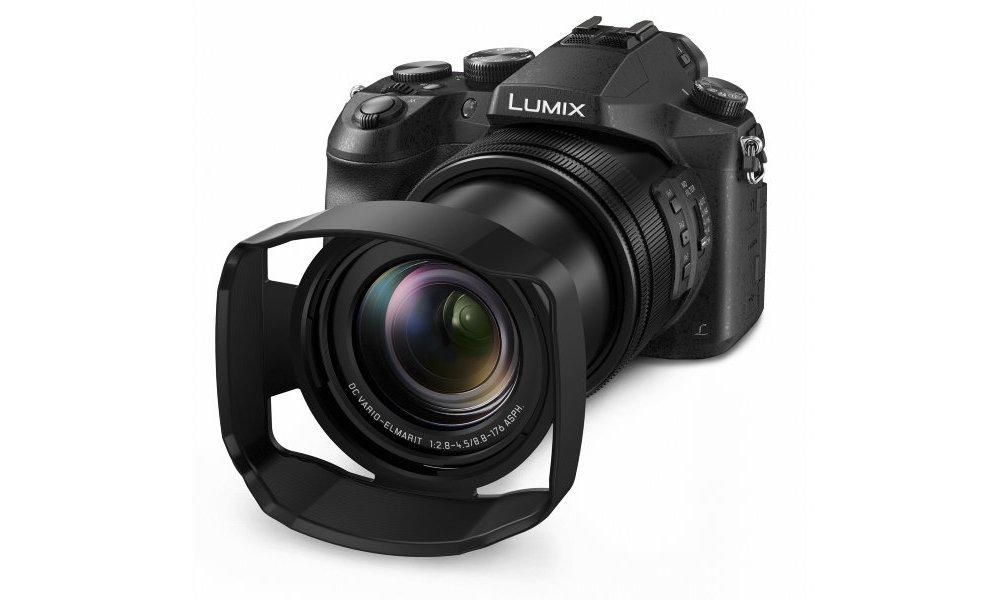 Panasonic LUMIX FZ2000