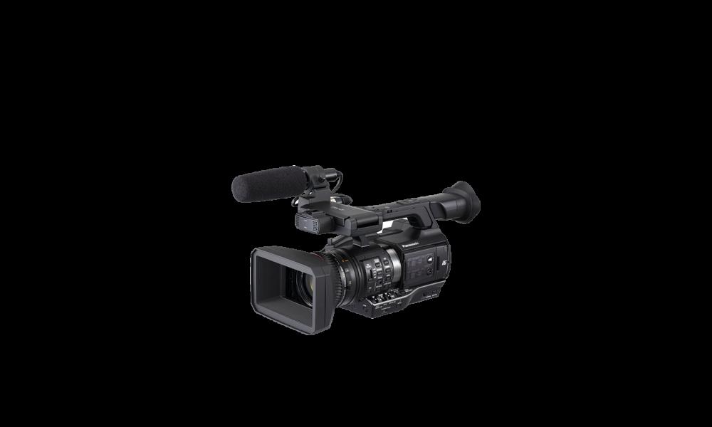 Panasonic PX230 P2HD kamera 1/3