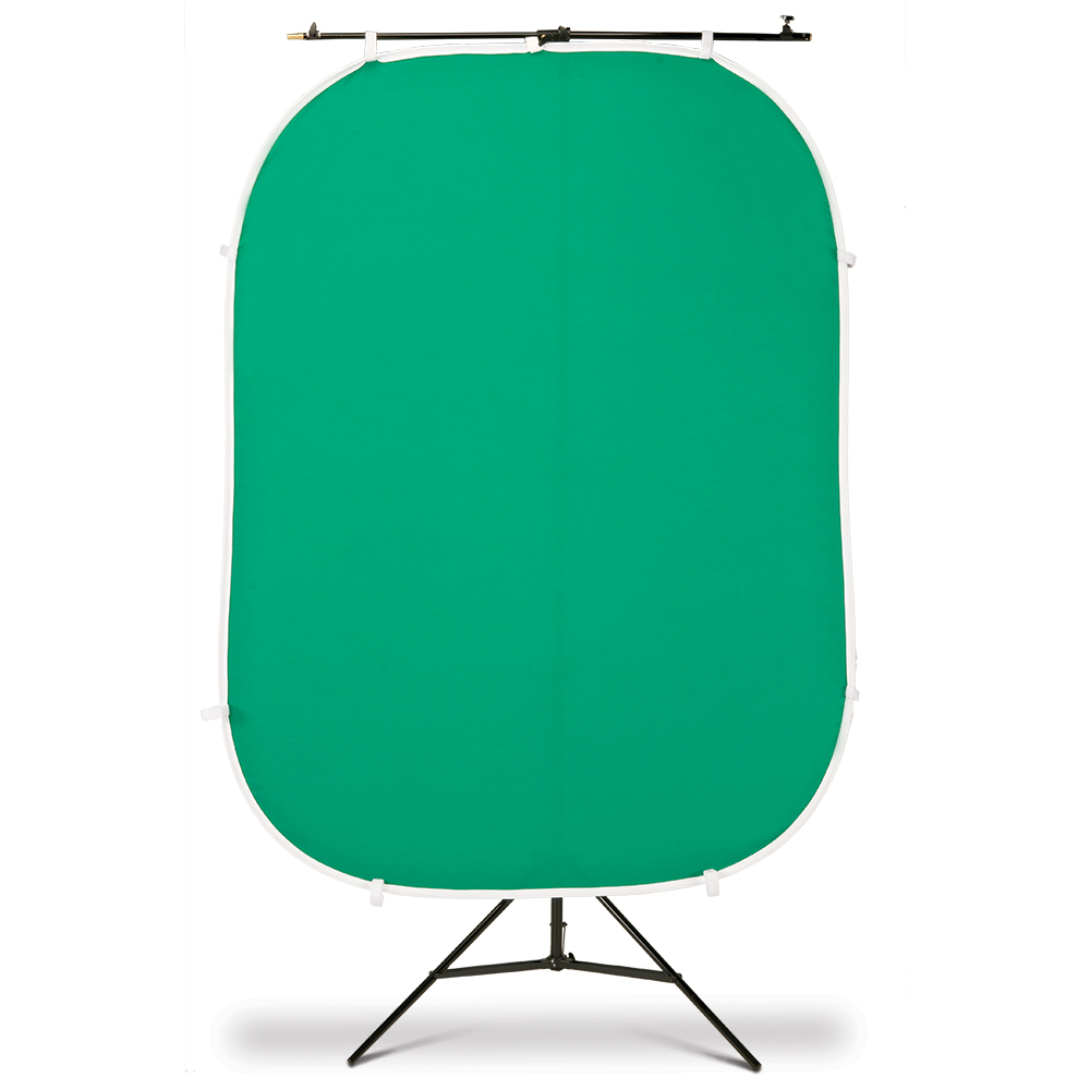 Rask Photoflex Flex Drop Green Screen IC-43