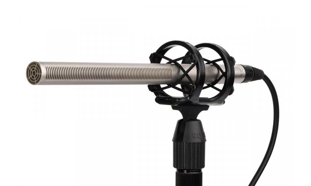 Mikrofoner til Video