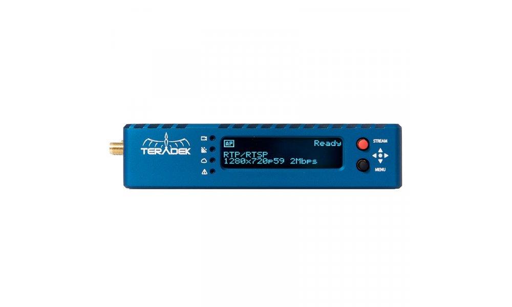 TERADEK SERV Pro High Definition real-time Video Monitoring