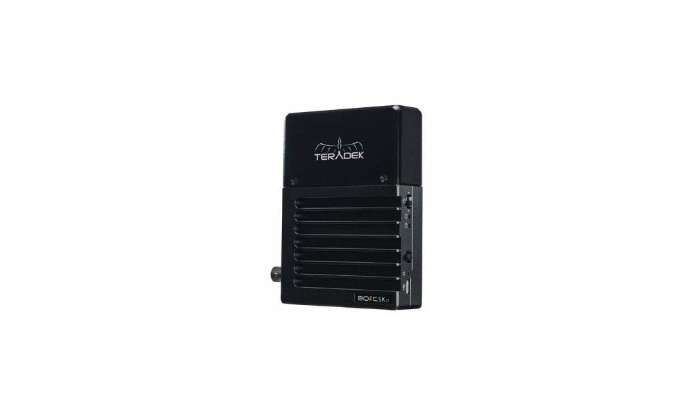 TERADEK Bolt LT Sidekick 500 Universal Wireless Receiver