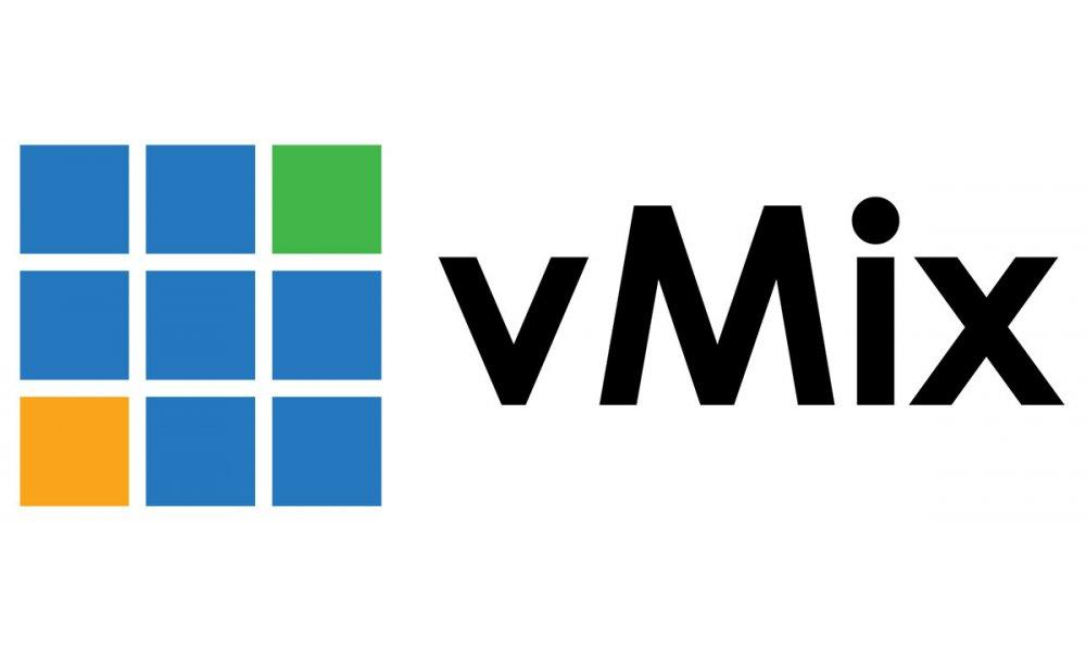 vMix Løsninger