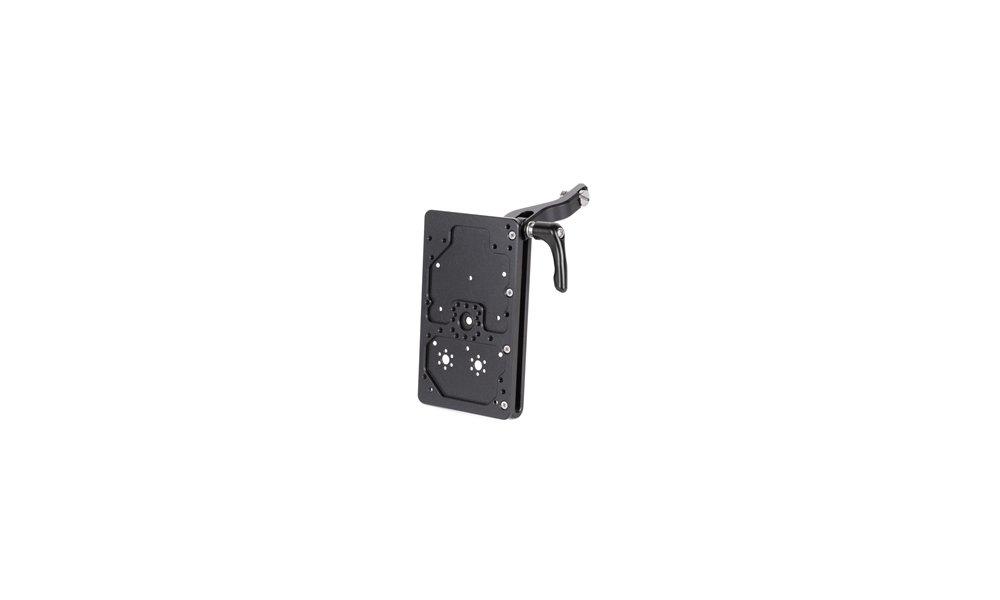 WC - Battery Slide (Panasonic EVA-1)