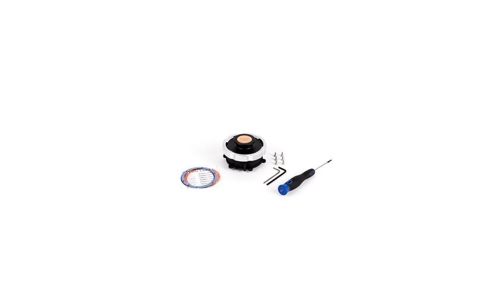 WC - PL Mount Modification Kit (Panasonic EVA-1)