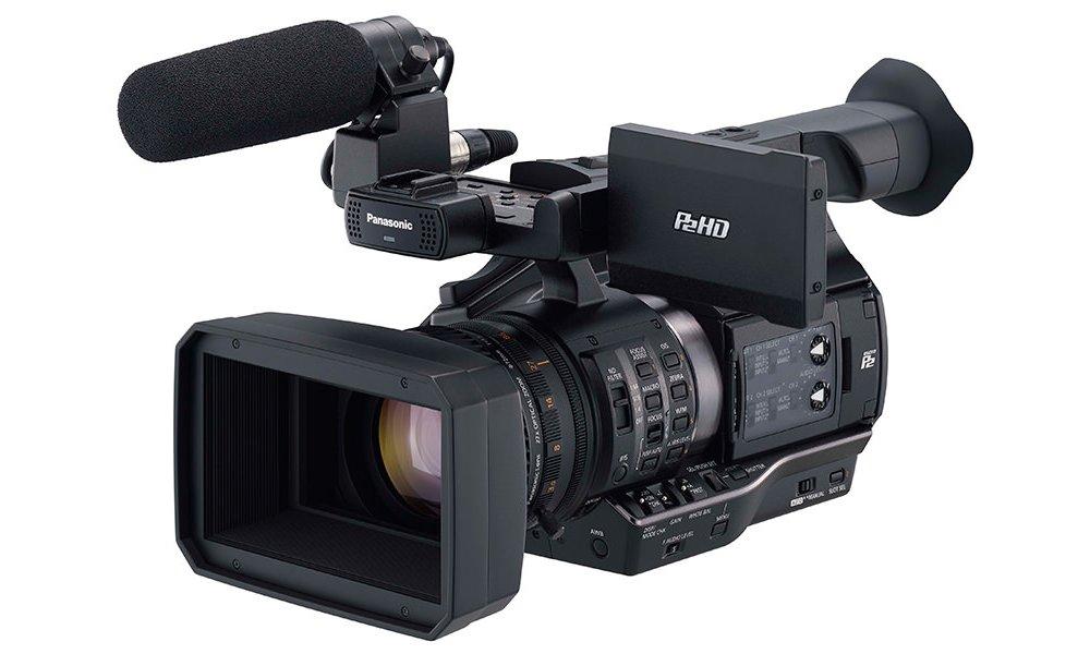 Panasonic PX270 high-end P2 ENG Kamera