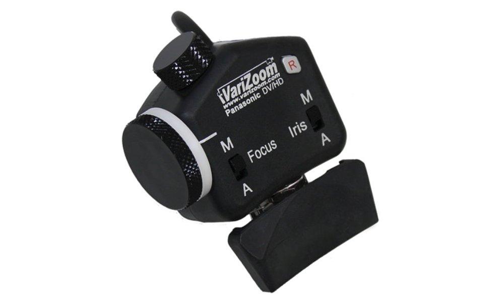 VariZoom Zoom/Focus/Iris kontrol