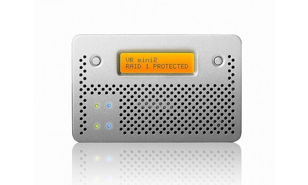 CalDigit VRmini2 4TB USB3 FW800 - 8 stk STORINDKØB