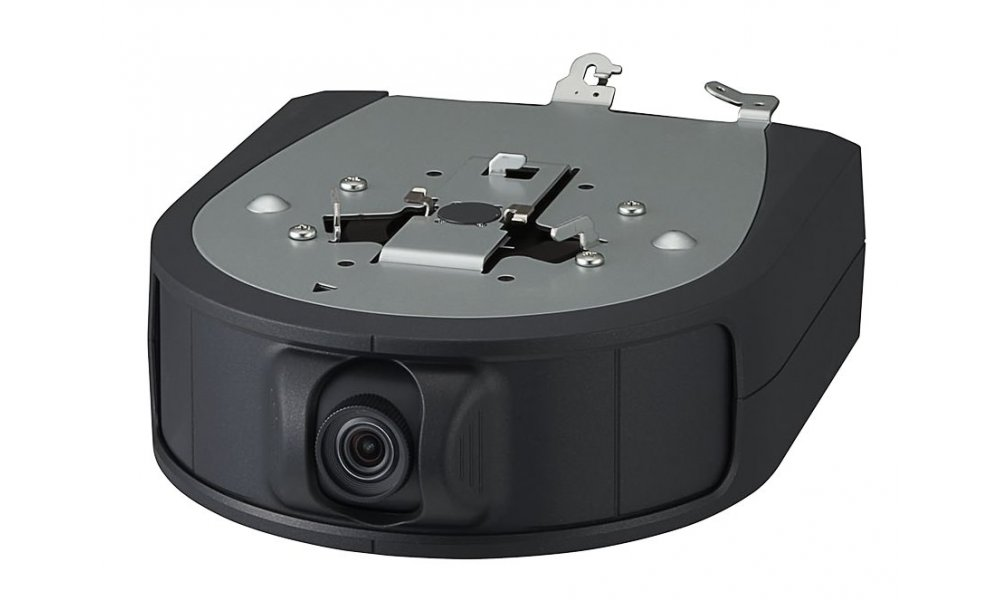 Panasonic Control Assist Camera