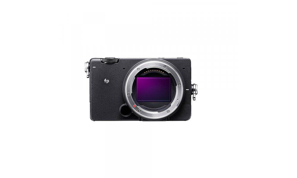 Sigma FP kamera (Cashback)