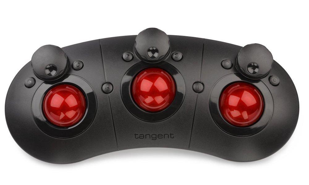 Tangent Ripple - Mini grading controller